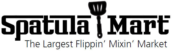 Cuisinart Logo cuisinart spatulas and turners for better cooking: